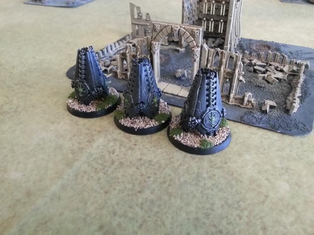 DIY Epic or Make Your Own Epic Necron Army! | Xenocidal's